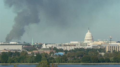 Fire Over DC 2